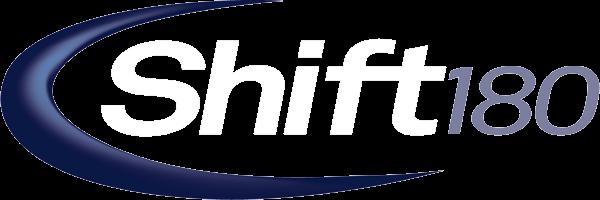 Shift180
